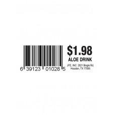 Aloe Drink $1.98