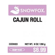 Cajun Roll $6.99