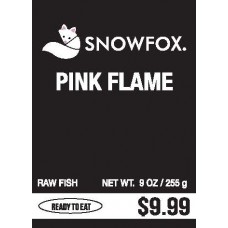 Pink Flame $9.99