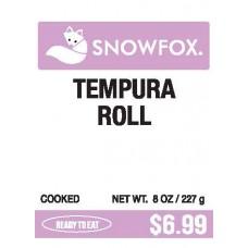 Tempura Roll $6.99