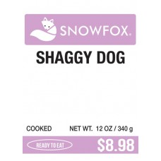 Shaggy Dog $8.98