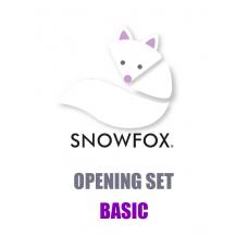 Snowfox Opening Set (Basic)