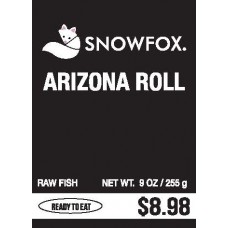 Arizona Roll $8.98